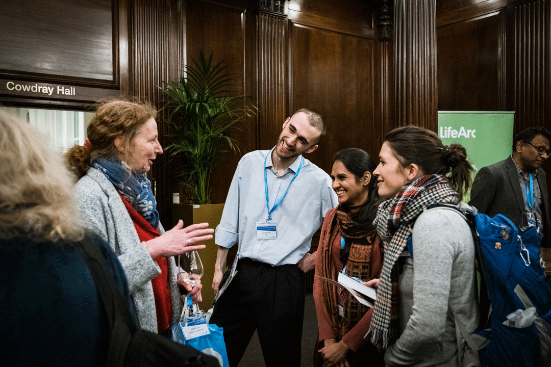 The Patient Group Pairing Scheme is open!🎉  If you're a patient group who wants to be potentially paired with a student entering The 2020 Student Voice Prize, fill out our form now to share your story with a doctor, nurse or scientist of tomorrow!👩⚕️… https://t.co/SJ2AzyCBX9