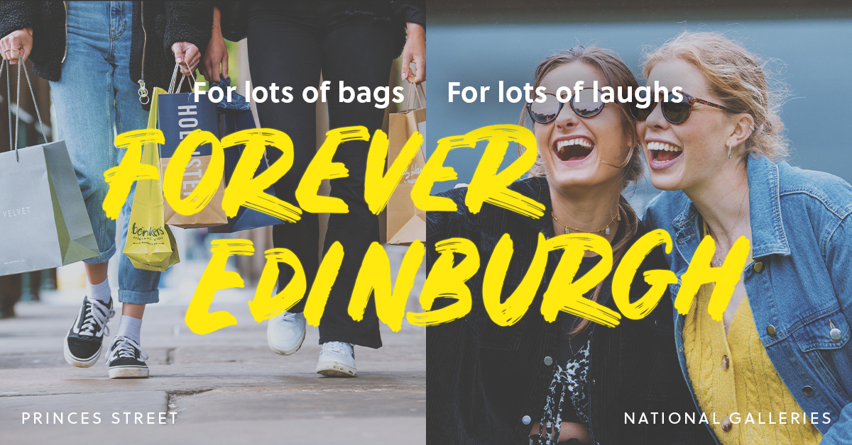 Our partners at Forever Edinburgh have created a stunning website featuring lots of inspiring ideas of things to do and see for Edinburgh locals.  We don't need much encouragement to fall back in love with our beautiful city post lock-down! ❤️   https://t.co/5VJA9hcSKD https://t.co/NfjJv60cGC
