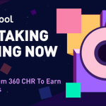 Image for the Tweet beginning: Huobi Pool will open the