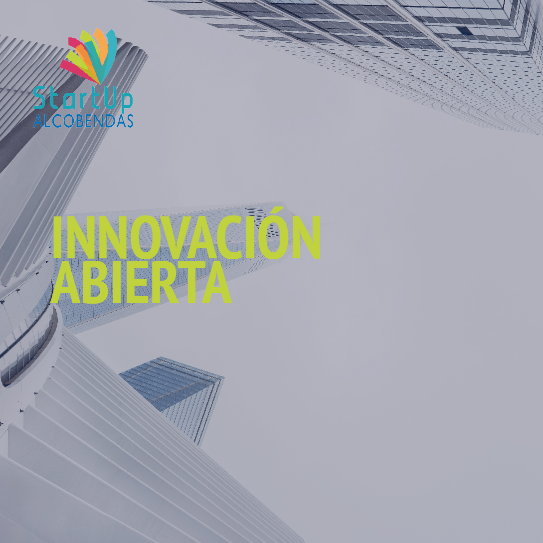 Somos una plataforma de innovación abierta, multisectorial y colaborativa, creada por el #AyuntamientoDeAlcobendas. Nuestro objetivo es el fomento de la innovación abierta entre corporates y startups. ¡Últimas horas para aplicar! https://t.co/IQOgG3lgkM https://t.co/B2OFiRHedv