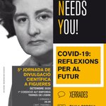 Image for the Tweet beginning: 📰 NOTÍCIA | 'Science Needs