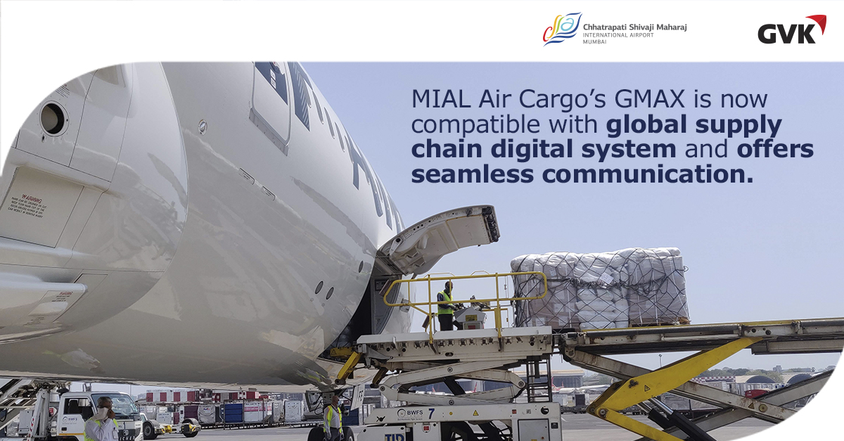 MIAL Air Cargo has collaborated with Siemens to successfully integrate their GMAX Air Cargo Community System (ACS) with the @Siemens system-driven logistics program. This has helped to create a single digital access point for stakeholders to get all the information on cargo. https://t.co/ykwkp6ncRa