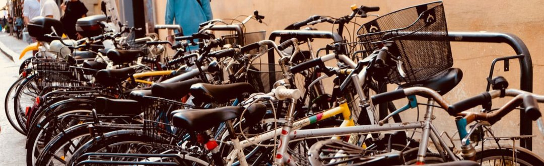 With lock down having seen a rise in bike sales, have you decided to get back on two wheels? 🚴♂️@bikeregister's Managing Director, James Brown, talks about the spike in thefts compared to last year & how you can prevent your bike from being stolen 🔒  https://t.co/691nLkp4xX  #HNW https://t.co/f4ChYZhCuy
