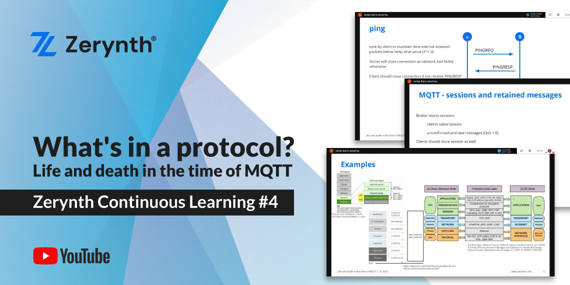 Do you want to learn more about communication protocols and #MQTT in the world of #IoT? Watch our webinar today: https://t.co/jY9Qc15f46 #ZCL #Python #protocol https://t.co/VvvTEx4T51