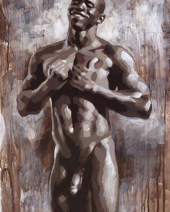 Buy Naked Man Dance