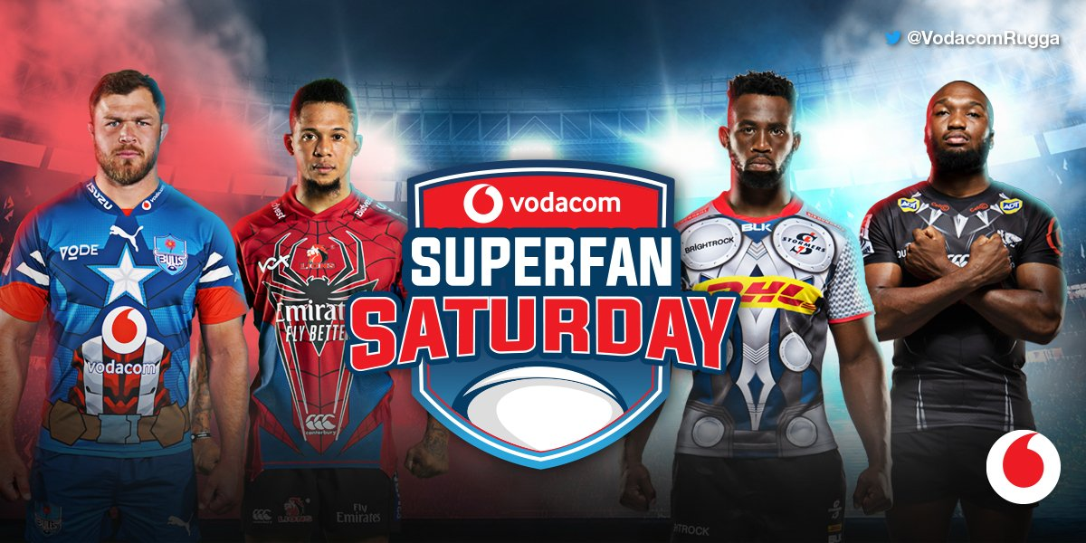It's OFFICIAL! Rugby is coming back to South Africa, and we're kicking it off with a #SuperFanSaturday!   On the 26th of September, we will return to the pitch facing the DHL Stormers at Loftus Versfeld.  #LionsPride https://t.co/3gbgDwGEzB
