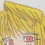 Image for the Tweet beginning: Will reveal tonight 🥰💖💕 #Tsukihime #月姫