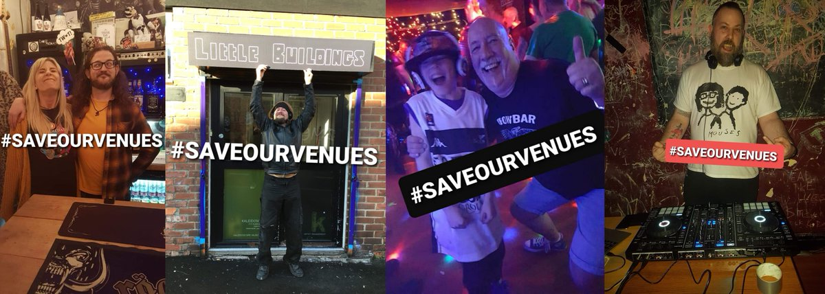 *Feature* How Music Venue Trust have Supported North East Music Venues: They've supported music venues right across the UK and have been a vital resource for venues right here in the North East too – especially during the current pandemic...https://t.co/jxpeXXOeTW https://t.co/GUdyIPPIQg