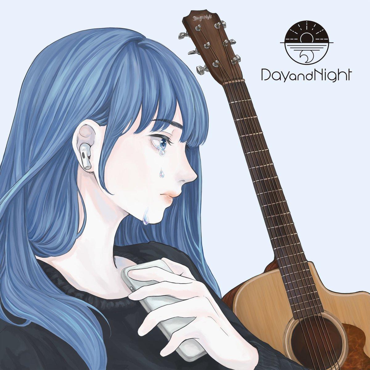"""等⾝⼤のメロディーを⽣み出す2⼈組ツインギターボーカルユニット""""Day and Night(デイアンドナイト)""""カバーソン..."""
