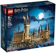 @YesWeCrann We just finished reading aloud Half-Blood Prince for our 7-year-olds bedtime, and hes about 3/4 through building this awesome LEGO Hogwarts: