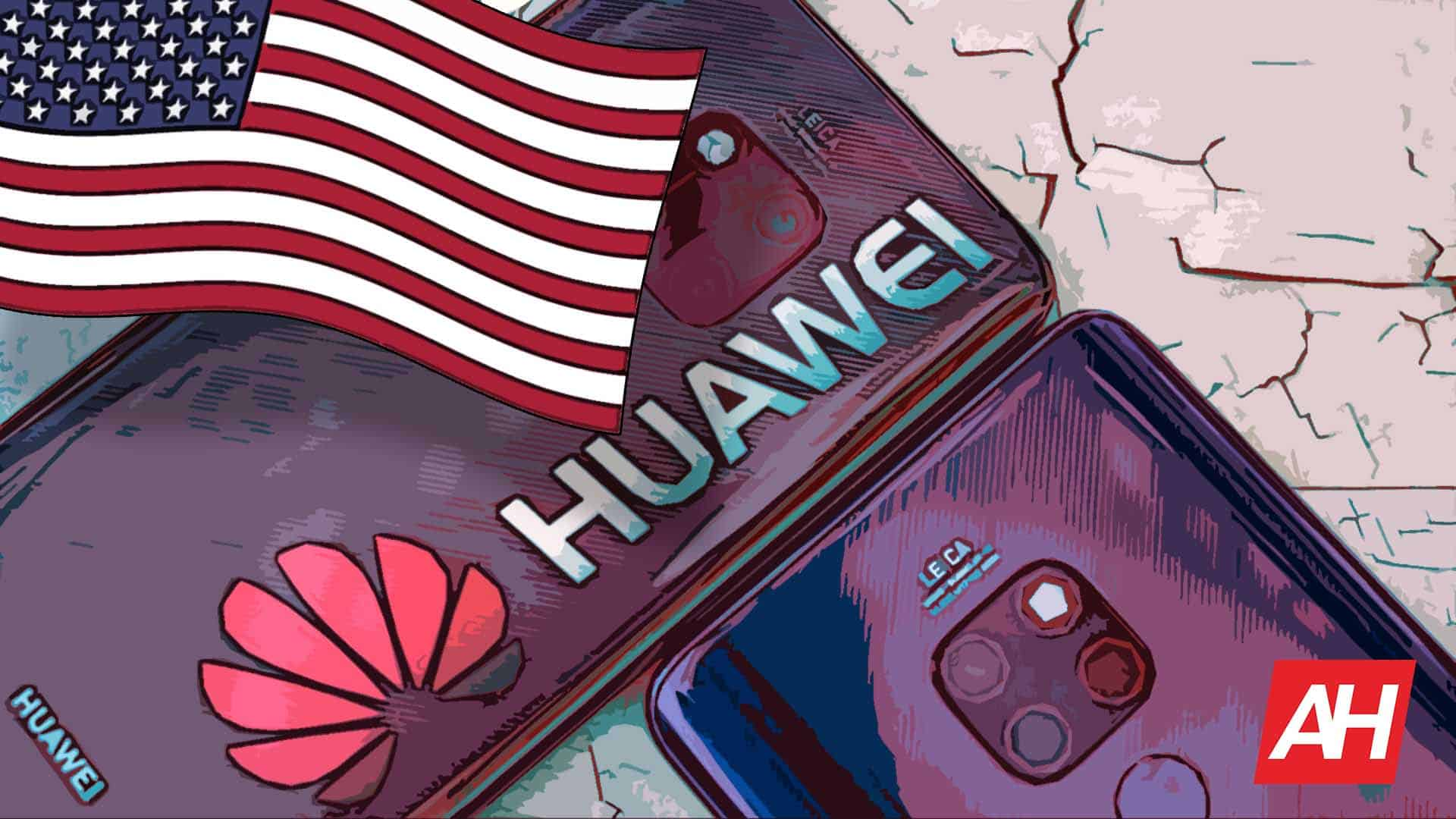 smic-now-asks-the-us-for-permission-to-supply-chips-to-huawei Photo