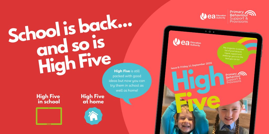 Welcome back to HIGH FIVE! In our first issue for this term we will be thinking about what it means to reconnect with people we haven't seen for a while. Visit https://t.co/1tzSH4FR69 for more. https://t.co/bJm6rM0ikb