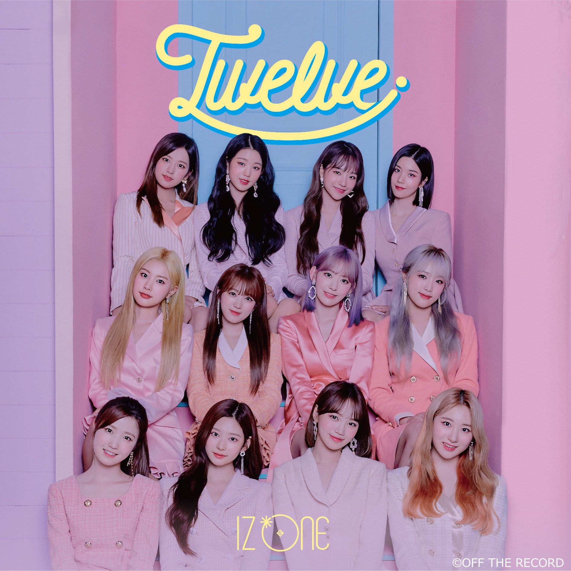 "IZ*ONE Spain #TWELVE on Twitter: ""VERSIÓN IZ*ONE JAPAN SHOP – CD [2500¥]  Comprar: https://t.co/shTbeKV08X #IZONE @official_izone #아이즈원 #アイズワン  #IZONE_Twelve… https://t.co/48vkDjAkv1"""