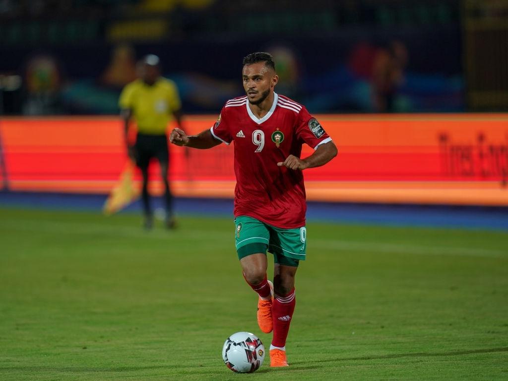 🇲🇦 Happy birthday to Morocco's Sofiane Boufal 🥳 https://t.co/RpN1RN5JnO