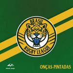 Image for the Tweet beginning: Our friends at @BrasilRugbyXIII are