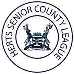 Image for the Tweet beginning: Herts Senior County League weekend