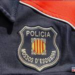 Image for the Tweet beginning: Detingut un veí de Mataró