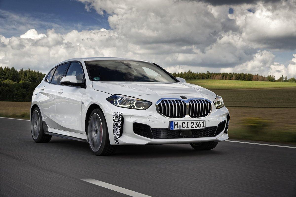 #BMW #128ti: nuova variante sportiva della #Serie1 con trazione anteriore [FOTO] https://t.co/yvniD3RWn5 #motorionline #BMW1Series #1Series #BMW128ti #bmwserie1 https://t.co/htOihb52Ys