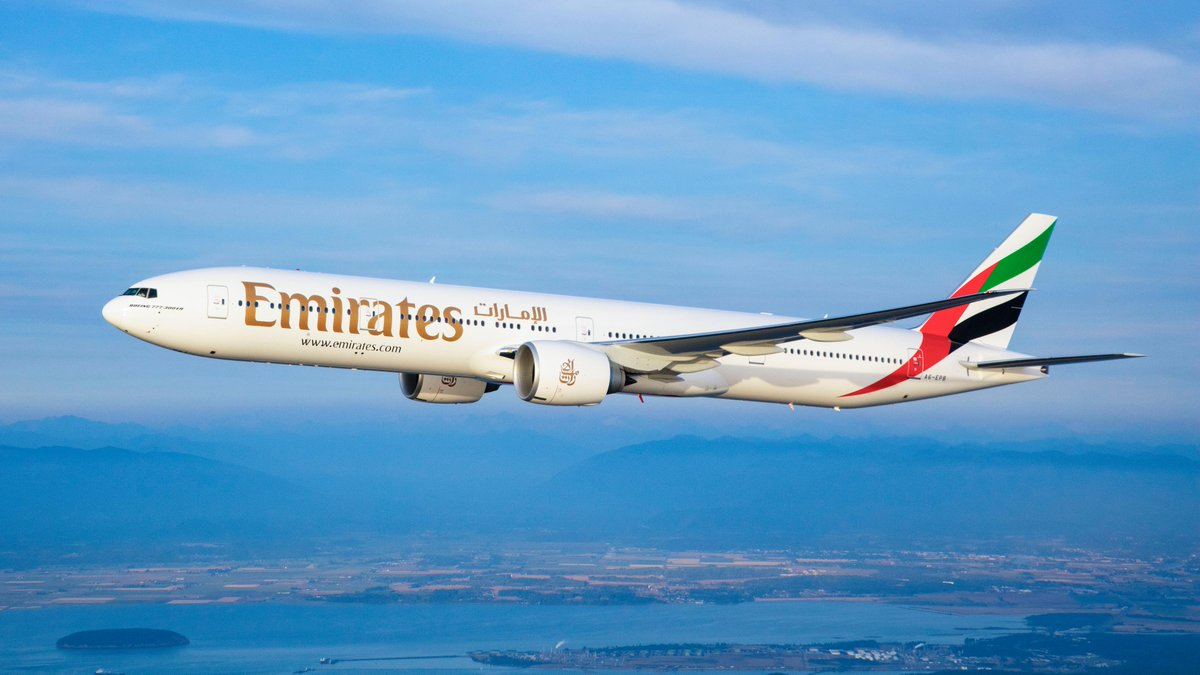Emirates will resume a weekly passenger service to Luanda, Angola from 1 October, boosting its reach in Africa to 15 cities and its global network to 87 destinations. @DXB https://t.co/aXoLNvBO52   #FlyEmiratesFlyBetter #Above_The_Clouds https://t.co/xSvmcmpLtW