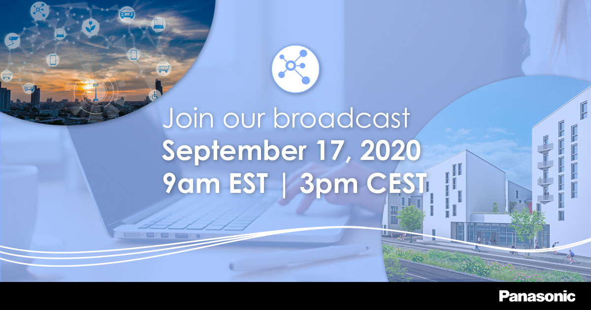 Imagine a city where #energy is produced #sustainably with nearly zero carbon emissions. Learn more about the #FutureLivingBerlin project, in our #VirtualEvent! Mark your calendars today: https://t.co/kgOZgGHFXg #GreenTech #CleanEnergy #SmartHome #MoveForward #Solar @PanasonicUK https://t.co/VmB9XsmfGf