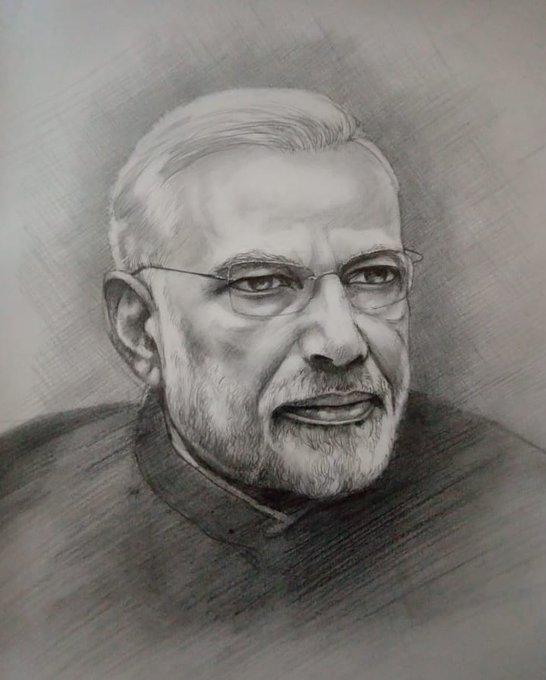 Happy Birthday honourable PM Narendra Modi sir