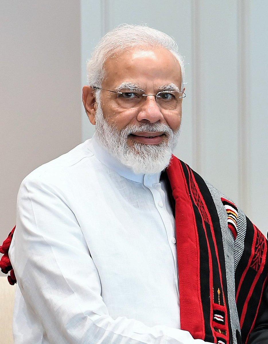 Long live @narendramodi ji. Happy Birthday  @PMOIndia #HappyBirthdayPMModi https://t.co/WZKN5QgTKv