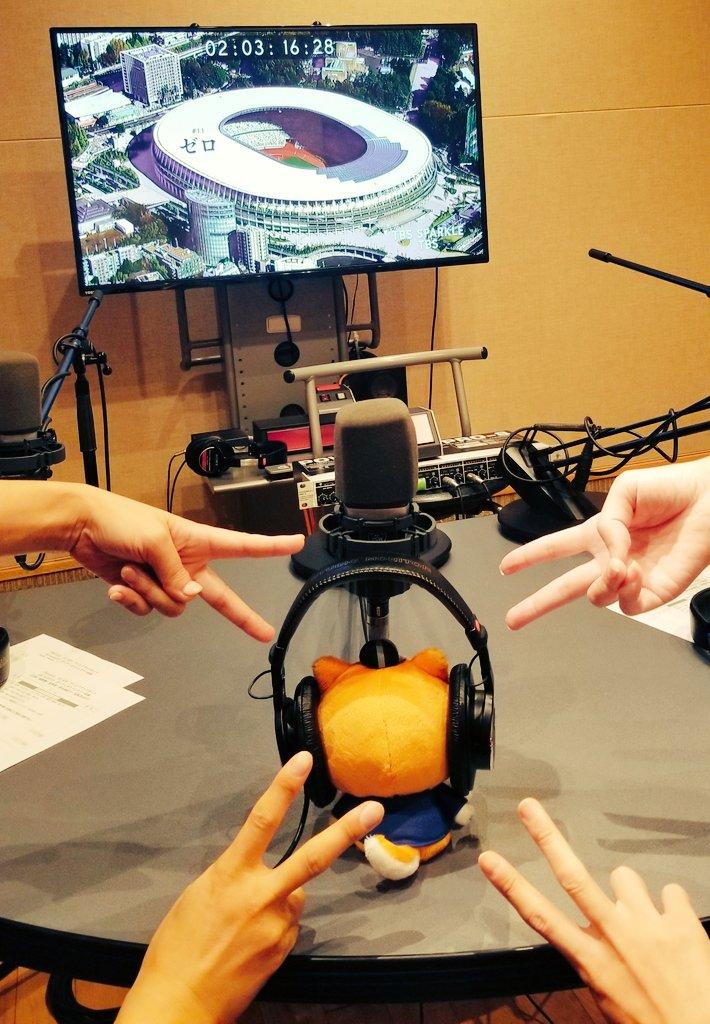 嬉しいお知らせ💕DVD&Blu-rayの特典映像(音声)に...#綾野剛×#星野源×#野木亜紀子×#塚原あゆ子監督 による、最終回オーディオコメンタリーの収録決定✨ついさきほど。収録しまして。めちゃくちゃおもしろく興味深い内容になりました❣️ピースなコメンタリーです😆😆#MIU404 #MIU404感謝祭