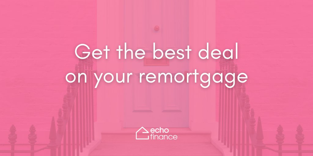 Our team of experts can help you to get the best deal possible on your remortgage.   Start now 👉 https://t.co/VrW55IiMO3   #mortgagetips #homeownership #homeownerlife https://t.co/0PltyLrDso
