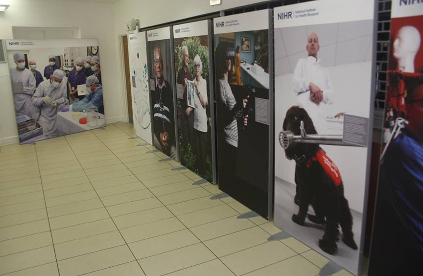 Live in #Didcot and want to know more about the amazing medical research taking place on your doorstep? Come to  @didcotcivichall and take a look at our #BodyUnlocked photo exhibition  #BePartOfResearch https://t.co/kl35MpVXz4  @DidcotTC @Didcot https://t.co/qsEOlRfMLZ