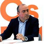 Image for the Tweet beginning: Ciudadanos (Cs) Camargo critica al