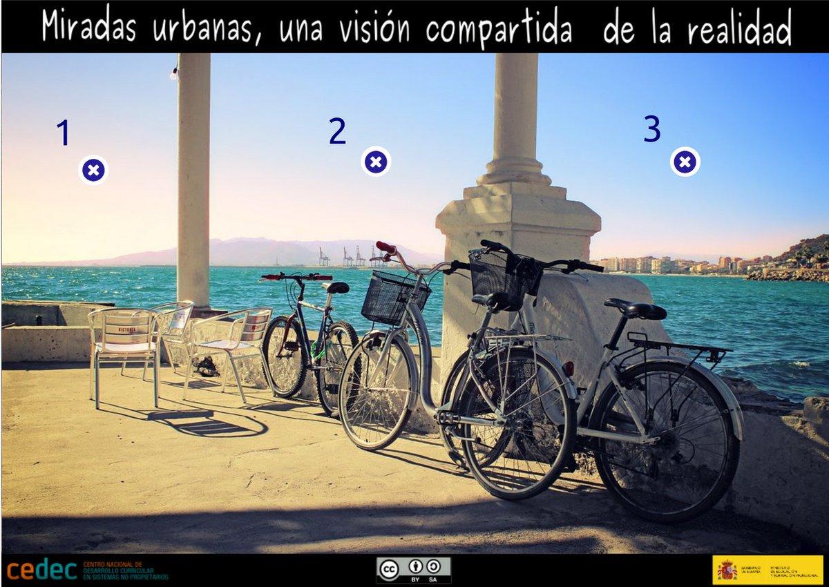 @CeDeC_intef recomienda que: RT @sergmata1: Os presento Miradas urbanas, una visión compartida de nuestra realidad👉https://t.co/7m7znCydjG👈 #REA del @proyectoEDIA @Cedec_Intef sobre las tipologías textuales @juanfisicahr @aaronasenciofer @manueljesus… https://t.co/9P6pAZicul