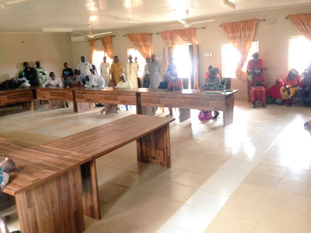 """First phase of the SMEs Procurement Training has concluded today with Lere, Kubau, Igabi, Kauru and Jema""""a LGAs respectively.  A second phase of the Training to start on 28th of September 2020. @mcitkds @KadunaFacts_ @elrufai @Dattijo @DepGovKaduna @wbg_gov  @ALIYUSA52579722 https://t.co/nL3QFSAmKk"""