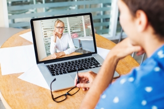 @BPSOfficial Translate your CBT practice to video conferencing delivery https://t.co/vJRxtrezch Webinar 15/10/20 12:00pm #BPScpd https://t.co/EdxZwcJ8h0