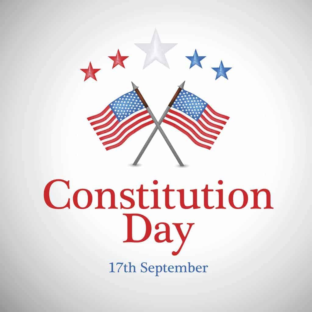 It is #ConstitutionDay! Students, log in to your Pitt email today to check a quick quiz and your knowledge about the foundation of our government!  #UPJEngage WIN PRIZES! https://t.co/Th5PB9yXOw