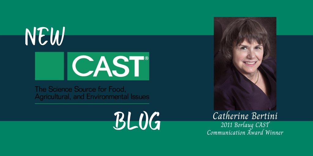 CASTagScience photo
