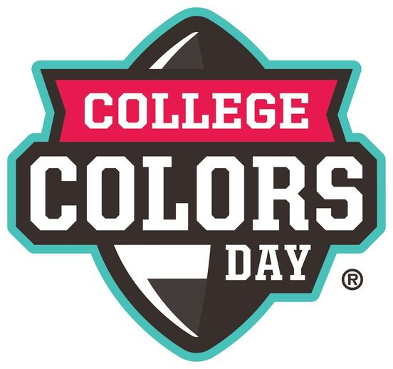 Remember to wear your college colors tomorrow to celebrate #FWISDCollegeColors Day, DHJ Eagles! #WeAreDiamondHill