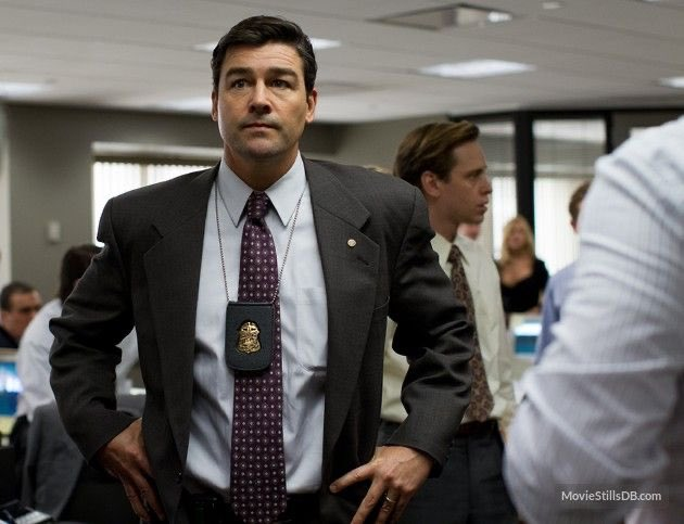 Happy 55th birthday to Wolf of Wall Street star, Kyle Chandler!