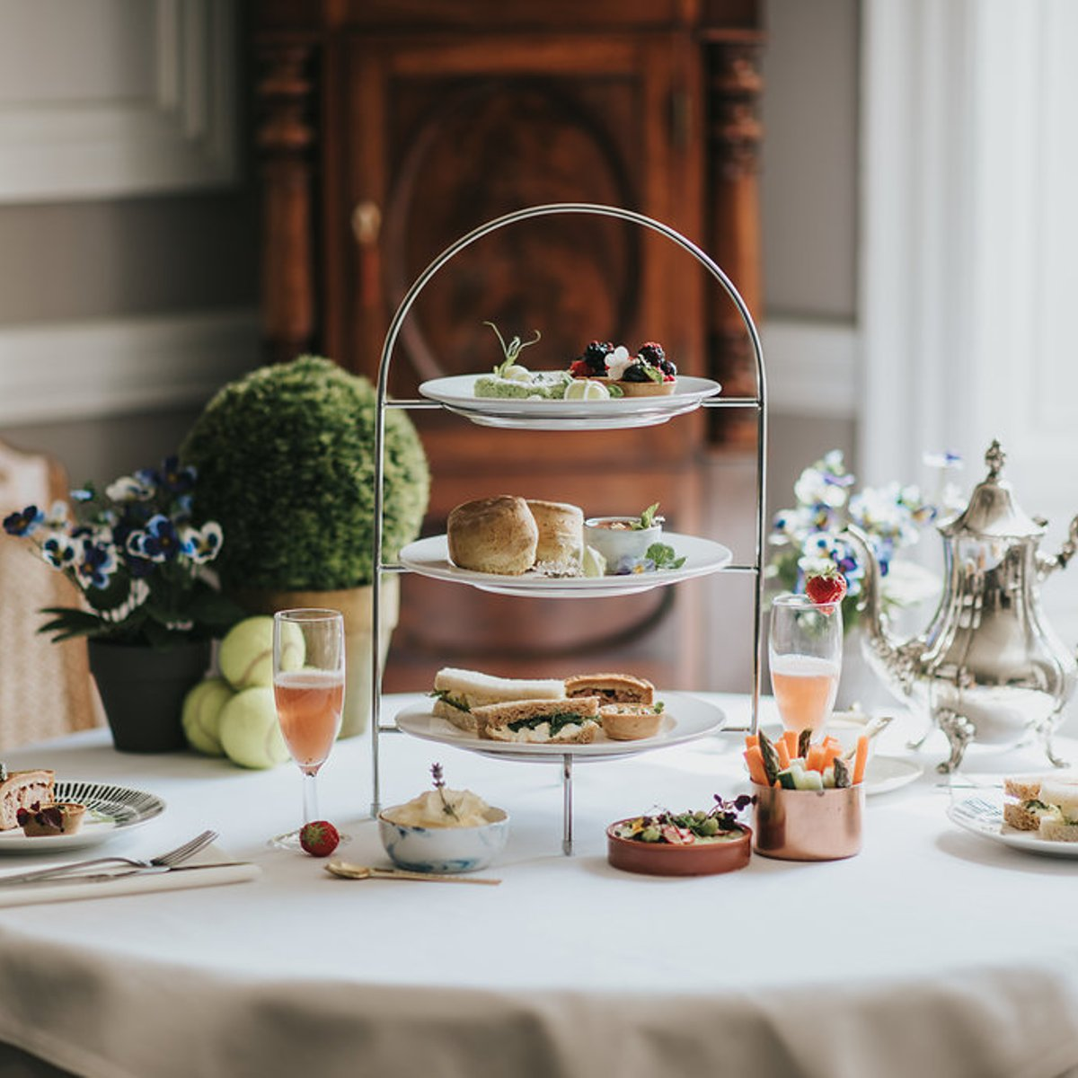 Have you experienced one of our afternoon teas? Then we need your help... The Lincolnshire Life Taste of Excellence Awards 2020 is back and one of the categories we're hoping to be shortlisted for is Best Afternoon Tea. To vote, please click here: https://t.co/8JpPGp98L6 https://t.co/5HuC0IHMr9