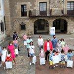 Image for the Tweet beginning: Entregados los premios de los