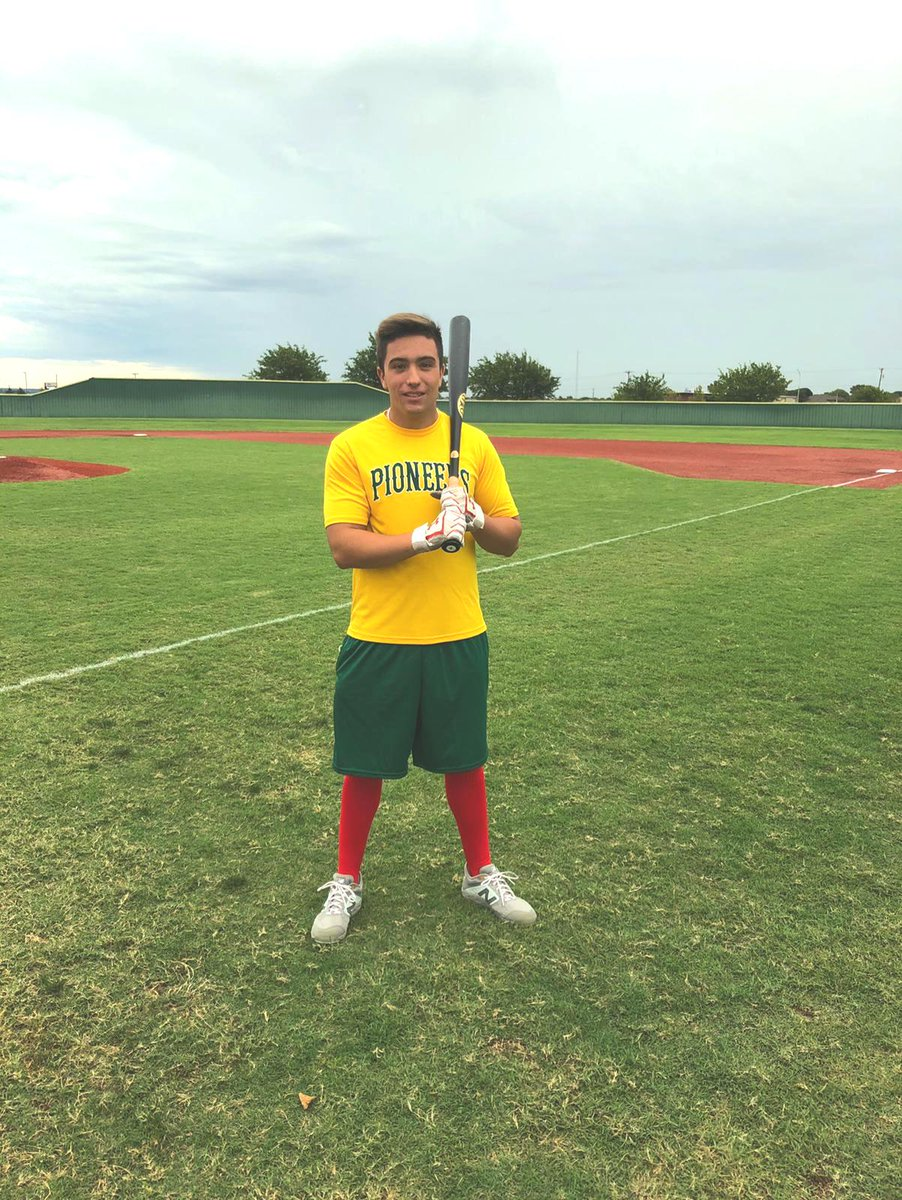 ⚾️El somni americà de Pol Rodríguez  🔝El català inicia la seva aventura als Estats Units cap a les Major League de beisbol  Tota la info👇 https://t.co/iVkfZWLC7h  #somesport #beisbol @FCBeisbolSofbol https://t.co/lM7mAUlfx1
