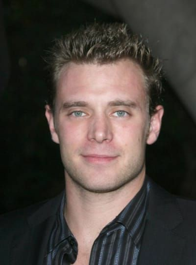 Happy Birthday film television actor day time soap star  Billy Miller