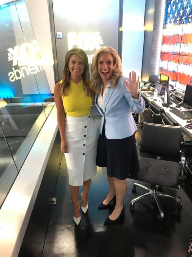 Love this lady so much and miss doing fun stuff with her.  Happy birthday @jillianmele! I can't wait until we're together again.  So glad you were born! ♥️ https://t.co/OEGusglRXO