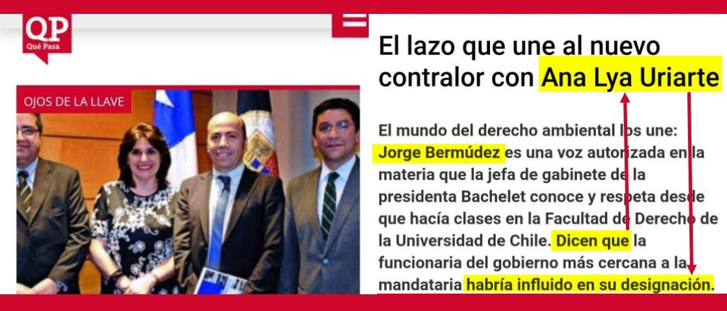 @anamesiac Ana Lya Uriarte, amigui íntima de Bachelet. https://t.co/nfydTUR5IE