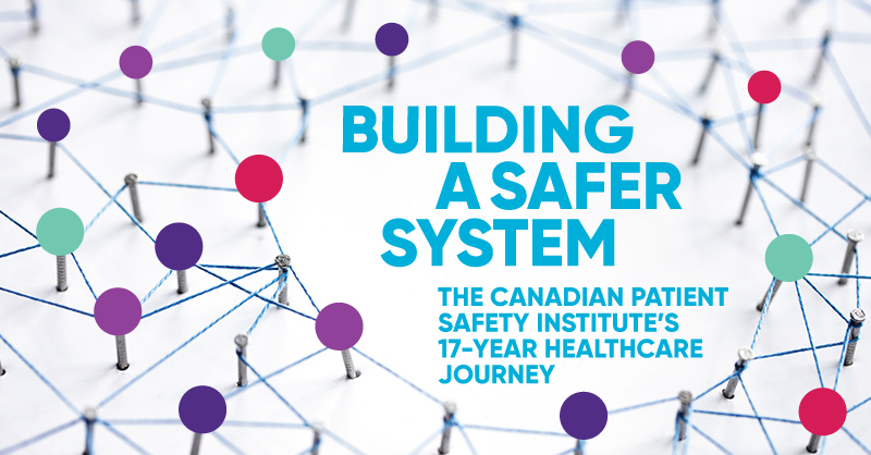 Today is #WorldPatientSafetyDay! ⭐  We have several activities planned today:  ➡️ Tweet Chat - 11am ET ➡️ Documentary Live Stream: #BuildingASaferSystem -  Noon ET ➡️ Legacy Celebration – a chance to reconnect - 2pm ET  Click for details 👇 https://t.co/XbNvlIFCxu https://t.co/kO4V3G4pmS