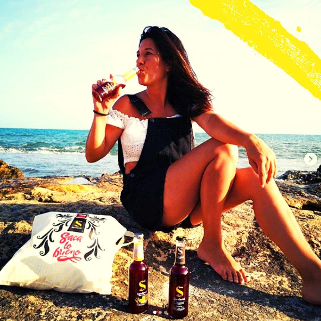 Nosotros nos negamos a decirle adiós al verano! #vegan#govegan#veggie#moda #realfood#realfooding#singluten#aperitivo#sandevid#tintodeverano#sangria#rebujito#verano#summer#amigos#fiesta #sandevidradler #radler #quebuenosandevid https://t.co/vQ50rslAWC