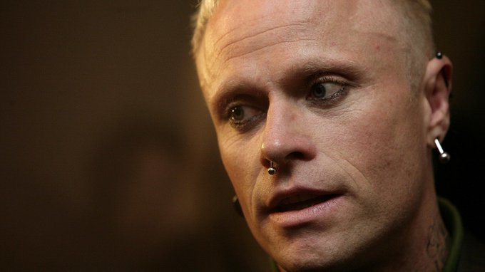 Happy birthday Keith Flint. You would have been 51 today RIP Fire-starter