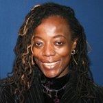 Image for the Tweet beginning: Writer Tsitsi Dangarembga, shortlisted for