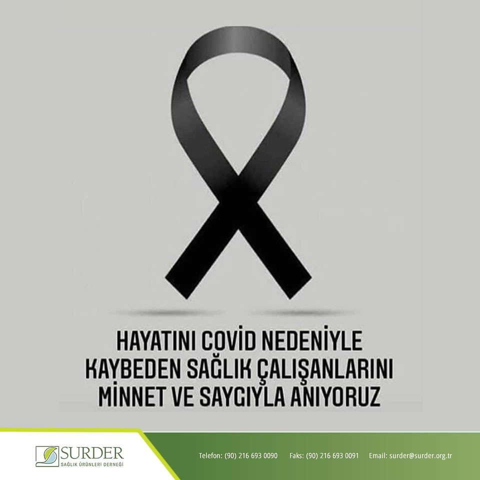#turkiye #sağlıkçalışanları #sağlıkbakanlığı #ondörtkural #tedbir #dayanışma #birlik #beraberlik #dikkat #özveri #destek #sorumluluk #hepberaber  #surder #sağlıkürünleri https://t.co/IwDqNUhIgv
