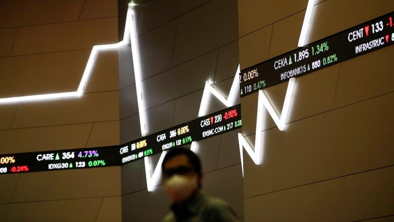 asian-stocks-retreat-on-lack-of-new-fed-action Photo