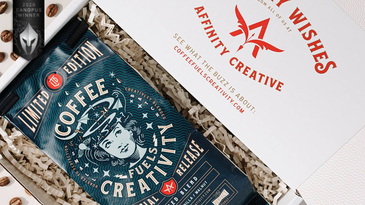𝟐𝟎𝟐𝟎 𝐂𝐚𝐧𝐨𝐩𝐮𝐬 𝐖𝐢𝐧𝐧𝐞𝐫 🇺🇸  Coffee Fuels Creativity by Affinity Creative Group Category: #websites #design  Affinity Creative Group creativity are fueled by the perfect cup of pour-over coffee: https://t.co/DgcXgx0ZgP  Visit https://t.co/ZOZW3Te8zv today!  #vega https://t.co/jJHhtpVfsT